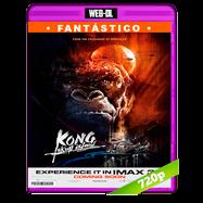 Kong: La isla calavera (2017) WEB-DL 720p Audio Dual Latino-Ingles