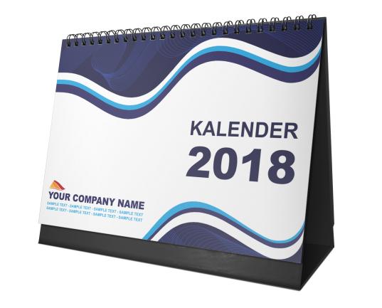Cetak Kalender 2019