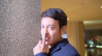 Foto Lucu Dimas Anggara