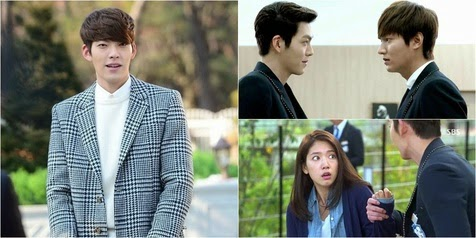 drama korea the heirs