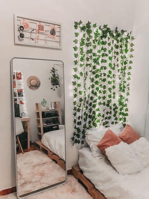 Idéias de decoração de quarto