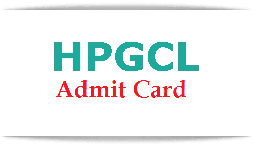 HPGCL Haryana-Power AE Admit card Roll No 2016  | Manabadi News and Results