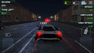 Highway Asphalt Racing : Traffic Nitro Racing v0.09