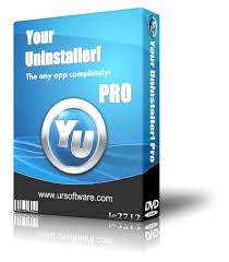تثبيت وتفعيل أقوى برنامج في ازالة البرامج من جذورها Your Unin-staller 2015