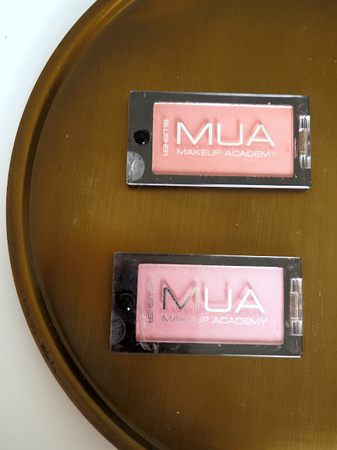 mua blusher review candyfloss bon bon
