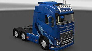 New Volvo 2012 edit 1.1