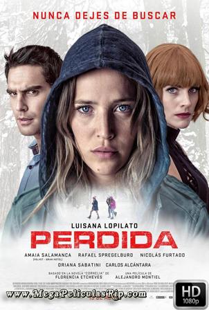 Perdida (2018) [1080p] [Latino] [MEGA]