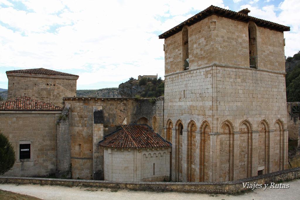 Monasterio de San Pedro de Arlanza, Burgos