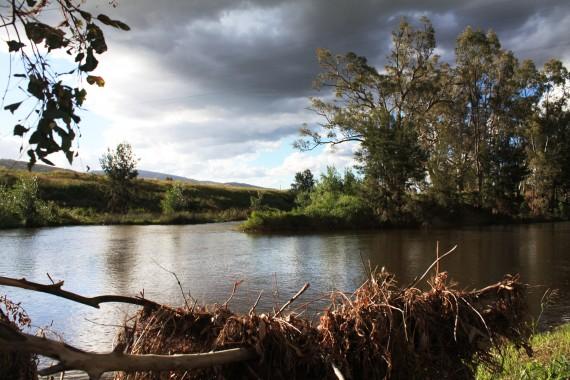 Namoi, Sungai Penebar Horor