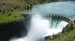 مصادر الطاقة المتجددة ، طاقة مائية
