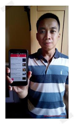 LAGI! Saya dan Asus Zenfone Max - Blog Mas Hendra