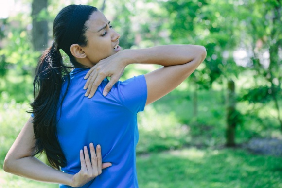 Common Causes of Upper Back Pain | El Paso, TX Chiropractor