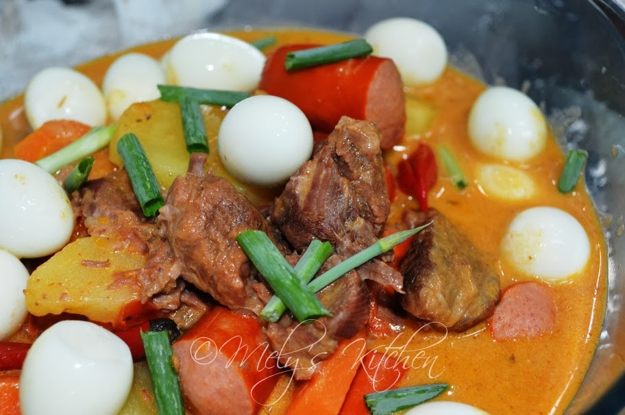 Mely\'s Kitchen Beef Stew - Mely\'s kitchen
