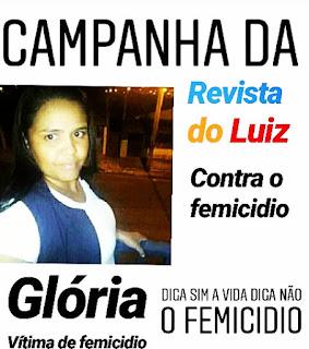Revista do Luiz contra o femicidio