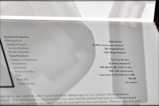Periodic Audio Titanium and Beryllium IEMs Review - Audiophile-Heaven