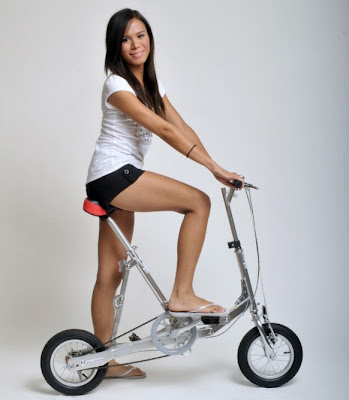 Cool Folding Bikes and Creative Folding Bike Designs (20) 4