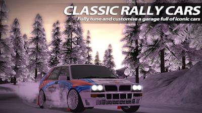 Rush Rally 2-1