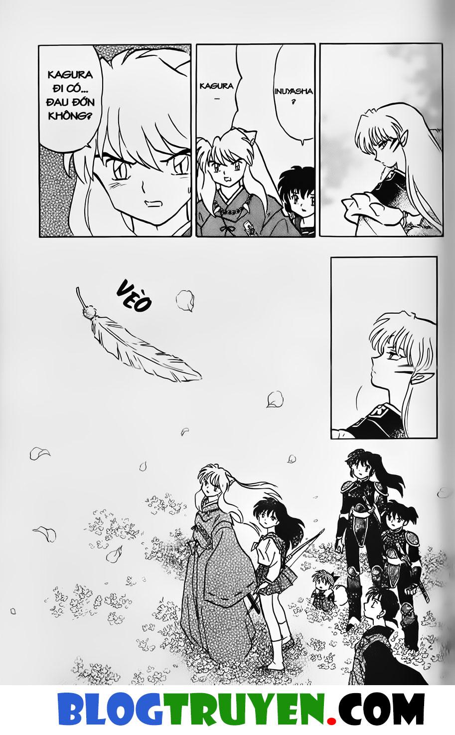 Inuyasha vol 38.6 trang 18