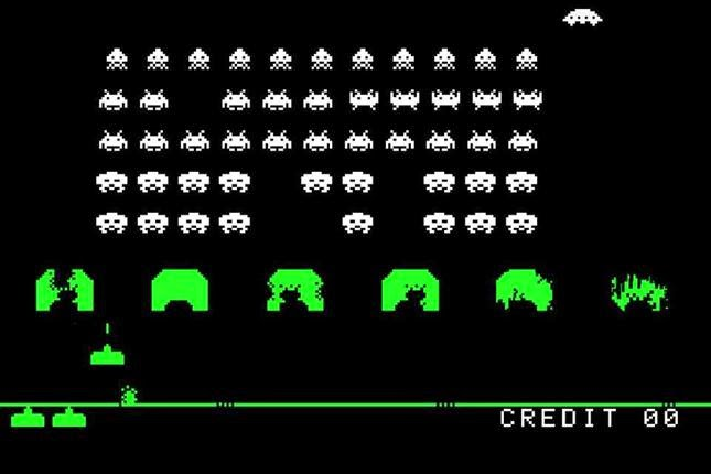 Space Invaders cumplió 35 años