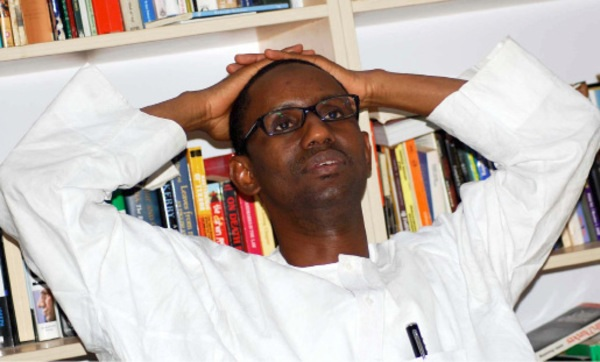 Ribadu returns to APC, Atiku displeased