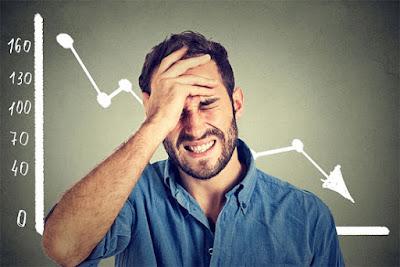 Kesalahan trader forex Tickmill pemula