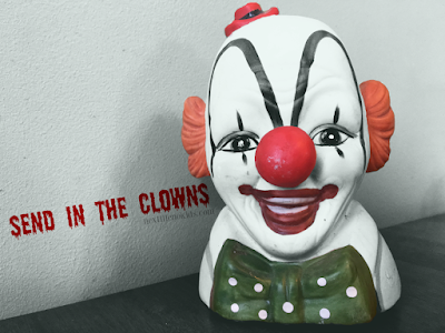 Next Life NO Kids - Send In The Clowns #adoption