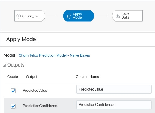 Žiga Vaupot's Blog: Getting started with Machine Learning in Oracle