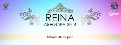 Reina Arequipa 2016