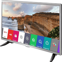 LG 32LH576D Smart TV by Gopickndrop.com
