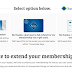 SAM'S CLUB MEMBERS CHECK THIS OUT!!!!!  Free Sam's Club Membership 3-month Extension or Full Refund on Your Membership