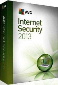 AVG internet Security 2013 with All Serial keys Free Download
