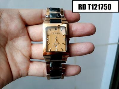 Đồng hồ đeo tay nam RD T121750