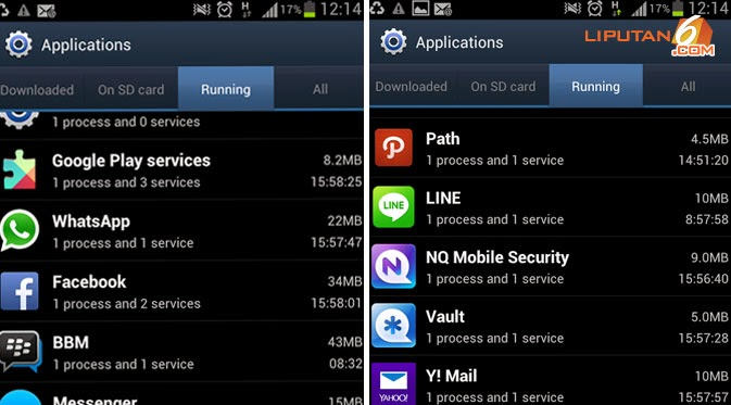 """Budhy Shaheru's: BBM di Iphone dan Android """"LEMOT"""" , Kenapa?"""