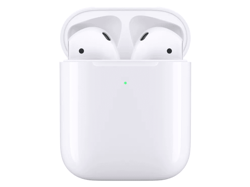 Apple's new AirPods (2019) comes with better battery and a wireless charging case