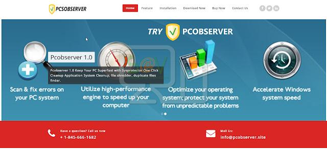 PC Observer