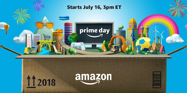 Best Amazon Prime Day 2018 tech deals
