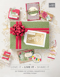 Stampin' Up! 2018 Holiday Catalogue