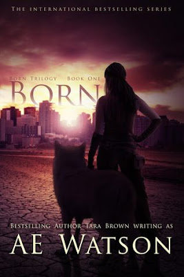 Born by Tara Brown