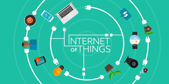 ما هي تقنية أنترنت الأشياء؟