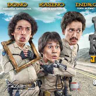 Review Film: Warkop DKI Reborn Jangkrik Boss!  (2016)