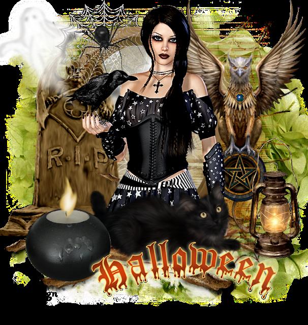 Надписи хэллоуинские