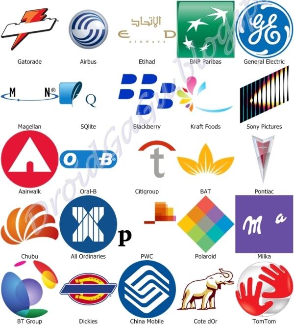 Level 6 Symblcrowd Logo Quiz Ultimate Answers Droidgagu