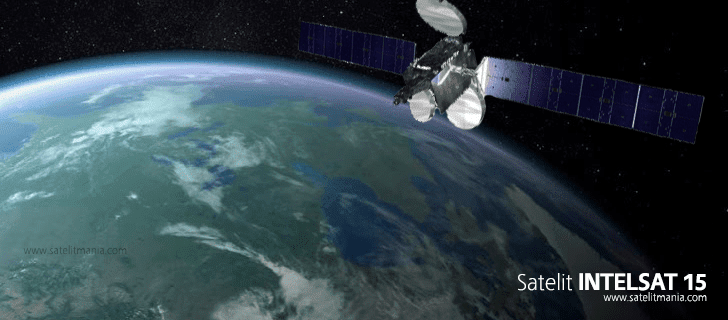 Daftar Channel Satelit Intelsat 15