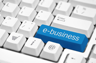 What is e-business? E-Business application