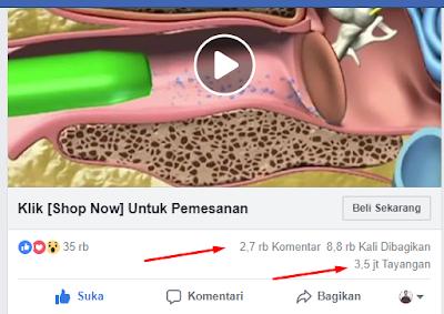 Cara jualan di facebook laris manis dengan trik ini