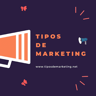 principales tipos de marketing