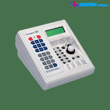 coagulation analyzer semi automatic 2 channel
