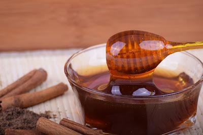 Παρασκευή μελιού με βιταμίνη C