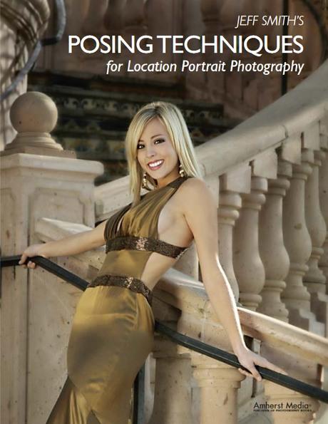 Portada libro: Técnicas de posado para retratos
