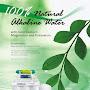 PurePro® EC106-Alkaline Reverse Osmosis Water Filter System